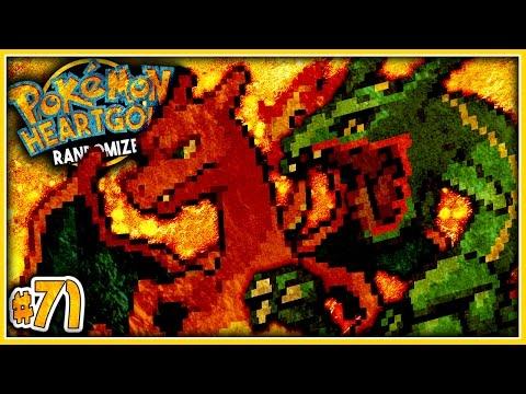 Ich mag die 4. Generation nicht! - Pokémon Heartgold: Randomizer Nuzlocke | Part 71