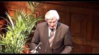 Herdenkingsdienst Hans van Mierlo: toespraak Ruud Lubbers
