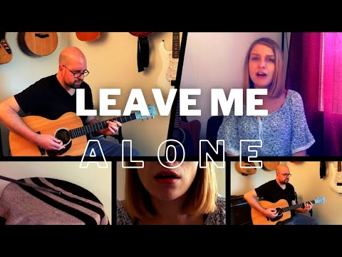 Leave me alone (cover) - Michael Jackson