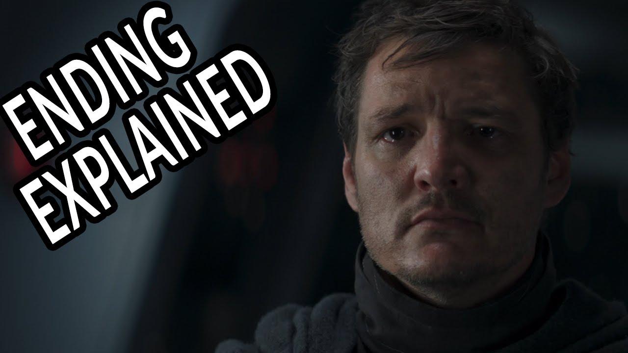 Download THE MANDALORIAN Season 2 Ending Explained, Post Credits, & Season 3 Theories!