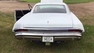 1965 Pontiac Catalina Ventura - For sale $12,345