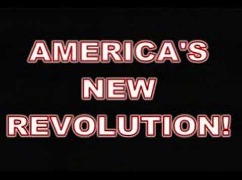 JESSE VENTURA - ALEX JONES  - 21st CENTURY REVOLUTION 7 of 7