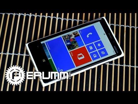 Обзор Nokia Lumia 920. Подробный Видеообзор Нокиа Люмия 920 FERUMM.COM