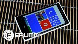 Обзор Nokia Lumia 920. Подробный Видеообзор Нокиа Люмия 920 FERUMM.COM(Обзор Nokia Lumia 920 купить: http://ava.ua/product/633151/?p=1294 Nokia Lumia 920 остается флагманским смартфоном от финского производит..., 2013-07-17T22:36:48.000Z)