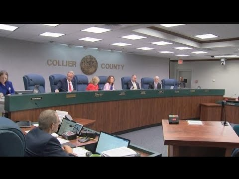 Collier County facing major housing affordability issue