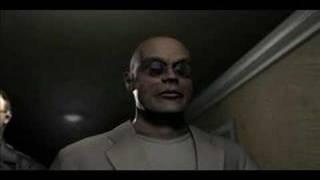 Driver3-Jericho kills Caine