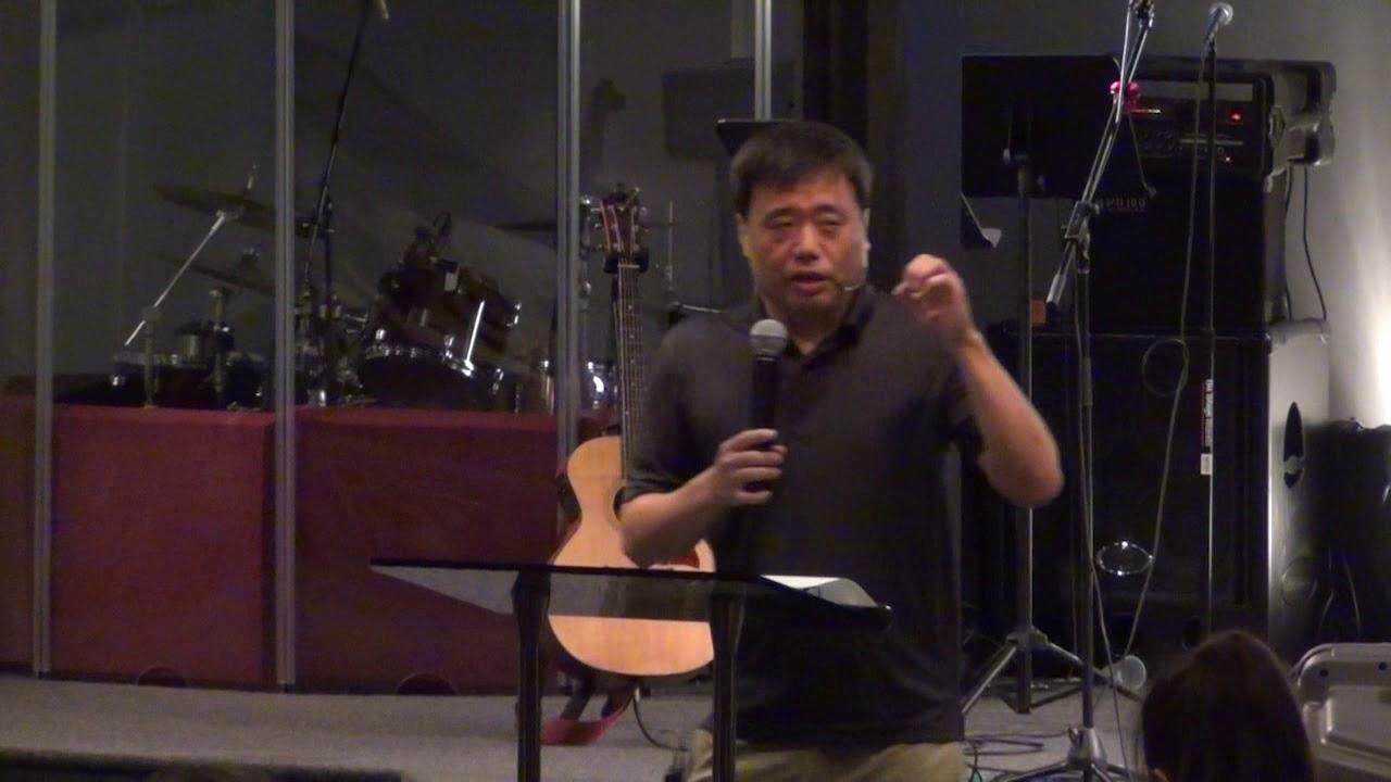 Sermon: Spiritual Breakthrough Through Prayer