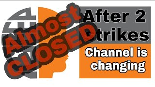 Deep Knowledge Channel may be closed or changed for ever now| Ashish Shukla | DEEP KNOWLEDGE