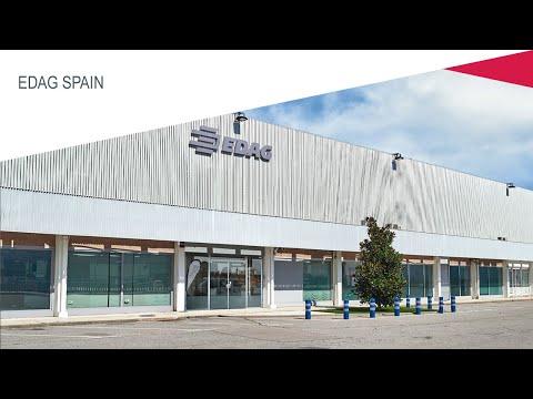 EDAG Engineering Spain