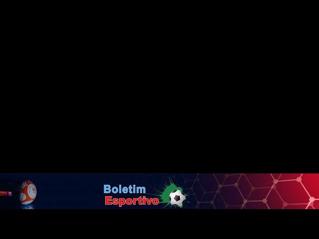 BOLETIM ESPORTIVO 02 DE NOVEMBRO DE 2020