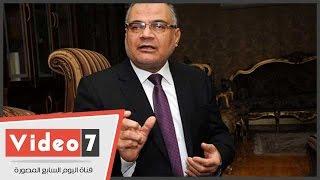 سعد الدين الهلالى لطلاب جامعة القاهرة: