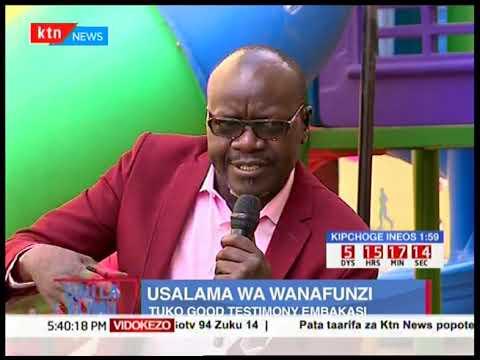 Je, wanafunzi wako salama shuleni? (Sehemu ya Pili) |Dau La Elimu