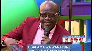 Je, wanafunzi wako salama shuleni? (Sehemu ya Pili)  Dau La Elimu