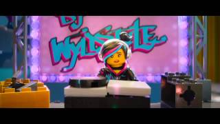 Everything is awesome - The LEGO® Movie - Emmet Awards thumbnail