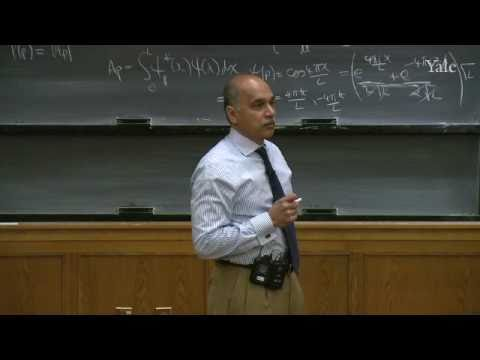 22. Quantum mechanics IV: Measurement theory, states of defi