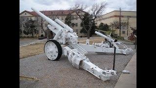 Гаубицы против пушек. Артиллерия - НАСТОЯЩАЯ причина ужасных потерь в ВОВ | артиллерия ВОВ - гаубица