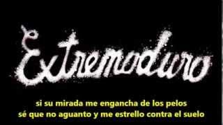 Extremoduro - Volando solo (Con Letra)