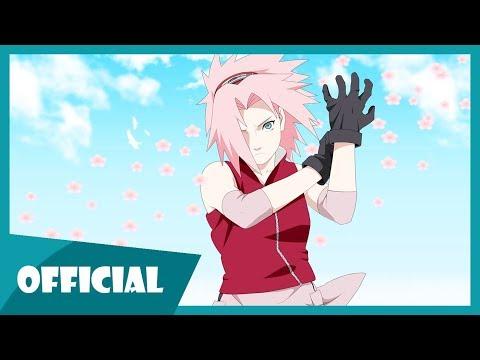 Rap về Sakura (Naruto) - Phan Ann