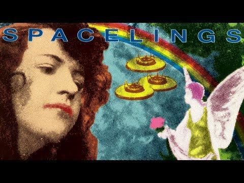 Spacelings - The Snake