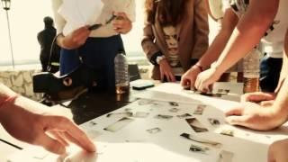 видео Выкуп невесты в стиле квест