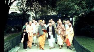 srila prabhupada bhajans and kirtans