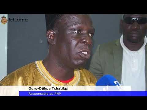 Orou Djikpa Tchatikpi décrit comment le siège du PNP à Sokodé a été vandalisé