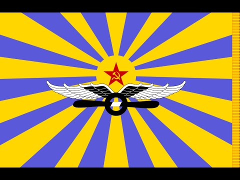 Soviet Air Force Anthem