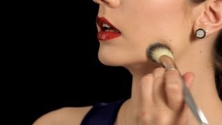How to Apply Liquid Foundation | Makeup Tips