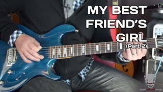 How to Play My Best Friend