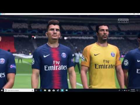 FIFA 19    GAMEPLAY  DOWNLOAD  CRACKED