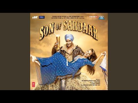 Son Of Sardaar (Dj Chetas Mix)