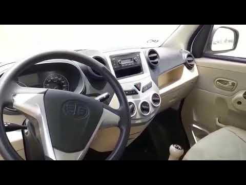 Camion FAW GF-1500