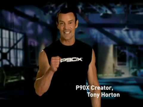 P90X Exercise Program |