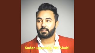 Nti Sbabi (Heart Arabic Remix)