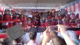 Muş Alparslan Üniversitesi Anıları