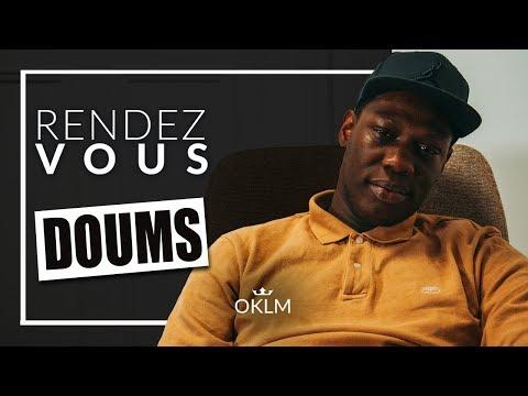 Youtube: DOUMS («Piloce &Co», son parcours, Nekfeu, Alpha Wann, La 75e session…) – Interview Rendez Vous