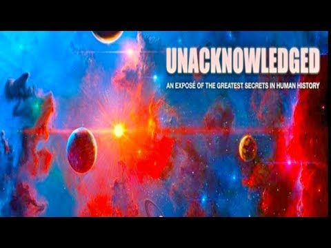 Steven M. Greer - Unacknowledged Documentary Q&A
