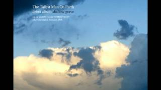 [2.55 MB] The Tallest Man On Earth - Into The Stream