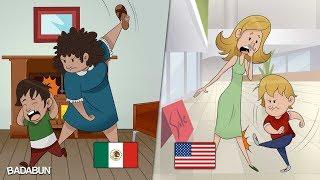 6 diferencias de la educación en México y EE.UU