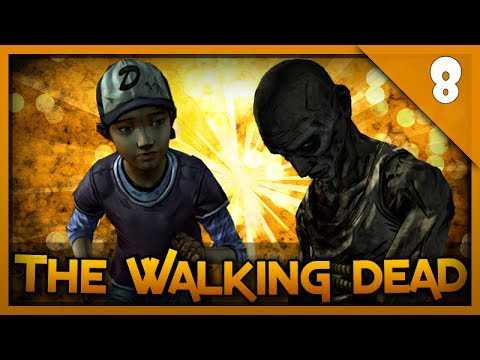 The Walking Dead S2, Episode 2 P4 : Nearing The End!