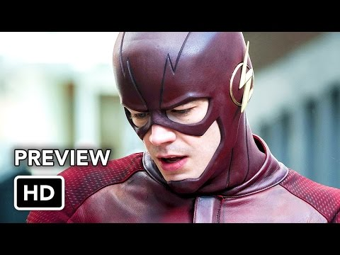 "The Flash 3x19 Inside ""The Once and Future Flash"" (HD) Season 3 Episode 19 Inside"