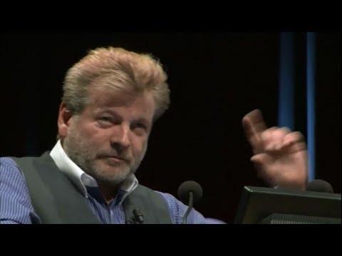 Aufgedeckte Lügen in Medien, Politik und Wissenschaft - Prof. Dr. Michael Vogt