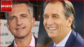 Cris Collinsworth Destroyed Bill Simmons