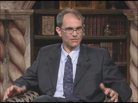EWTN Live  Protestant Theology  Fr. Mitch Pacwa, S.J. with David Anders  06232010