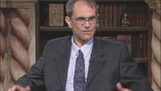 EWTN Live - Protestant Theology - Fr. Mitch Pacwa, S.J. with David Anders - 06-23-2010