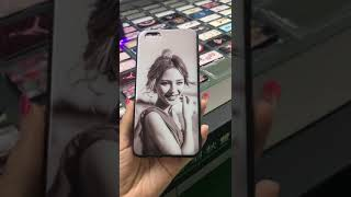 Mobile phone case printer shine case - ChunYuQiuFeng Digital Color Printer