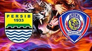 Download Video Live Streaming PERSIB vs AREMA (Full HD Liga 1 Indonesia) MP3 3GP MP4