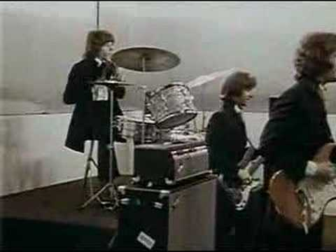 MAYBE TOMORROW by The IVEYS/Badfinger