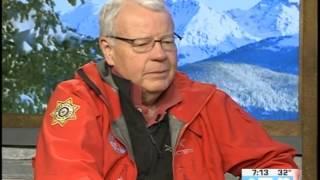 Vail Mountain Rescue Dan Smith 03.20.17 Good Morning Vail