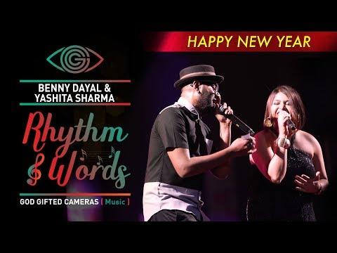   Daru Desi     Benny Dayal & Yashita Sharma     Rhythm & Words     God Gifted Cameras  